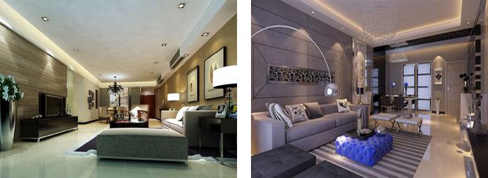 室内设计(空间环境艺术设计方向)